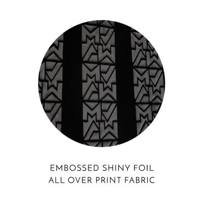 Modus Vivendi Tyres low cut brief uimahousut musta Low cut brief 80% Polyamidi, 20% Elastaani S-XL ES2011