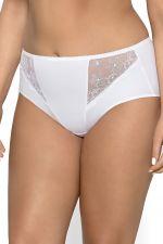 Nina-alushousut valkoinen