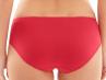 Nouveau-alushousut kirsikanpunainen-thumb