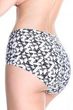 Optic Maxi Panty-alushousut