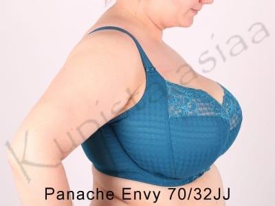 Envy-rintaliivit petrooli