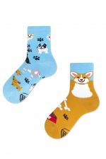 Playful Dog Kids -sukat 1 pr