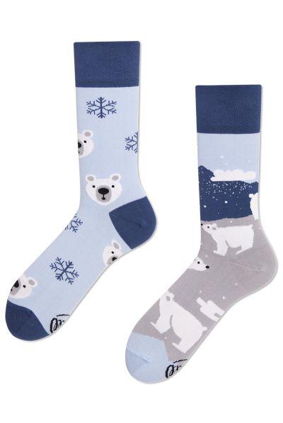 Polar Bear Regular -sukat 1 pr