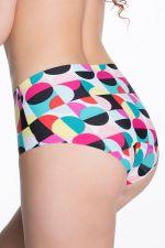 Pop Art Maxi Panty-alushousut