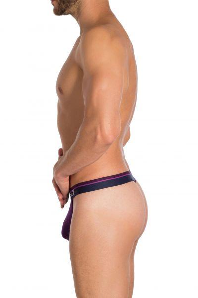 PrimeMan Stringit violetti