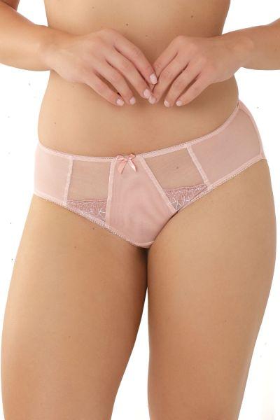 Nessa Rapsodia-alushousut roosa  38-48 RAP-NO-01-PINK