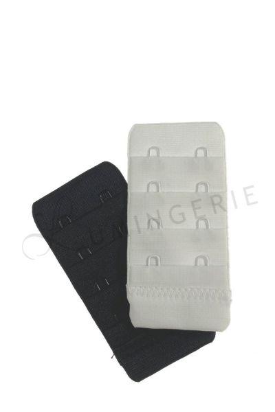 Royce Lingerie Royce jatkohakaset rintaliiveille 2 hakaselle 38 mm  2 hakaselle, 38 mm 1023-2