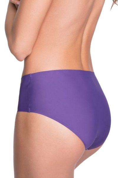 Julimex Lingerie Simple Panty-alushousut violetti  S-XL / 34-44 SMPL-FIOLETOWY