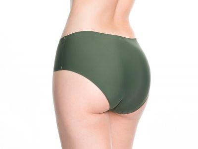 Simple Panty-alushousut khaki