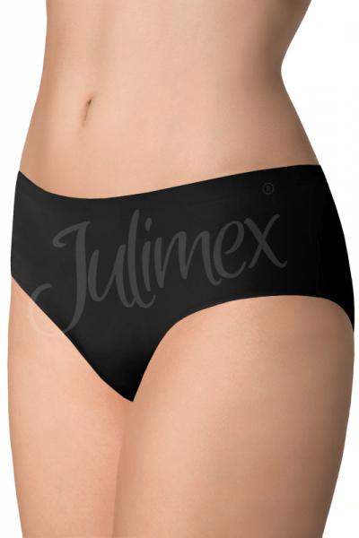 Simple Panty-alushousut musta