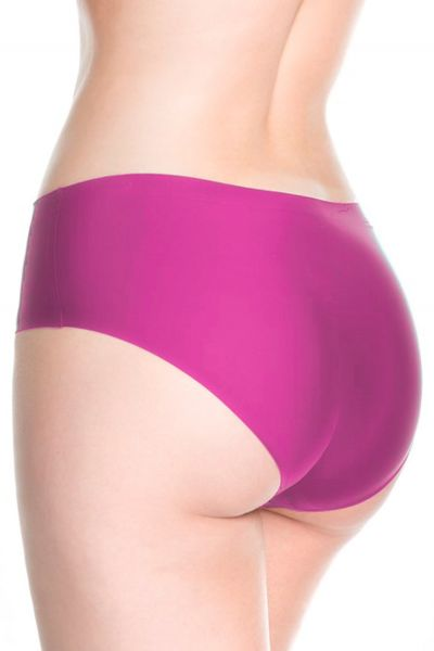 Simple Panty-alushousut magenta