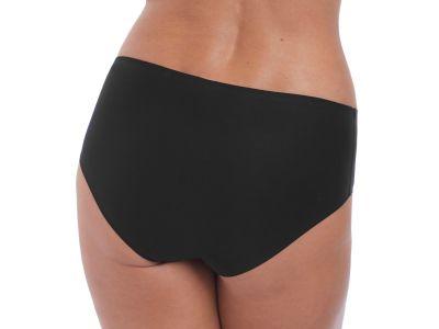 Smoothease Stretch Brief -alushousut musta