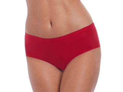 Smoothease Stretch Brief -alushousut punainen