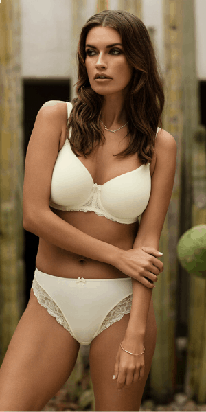 Fantasie Rebecca Lace Ivory